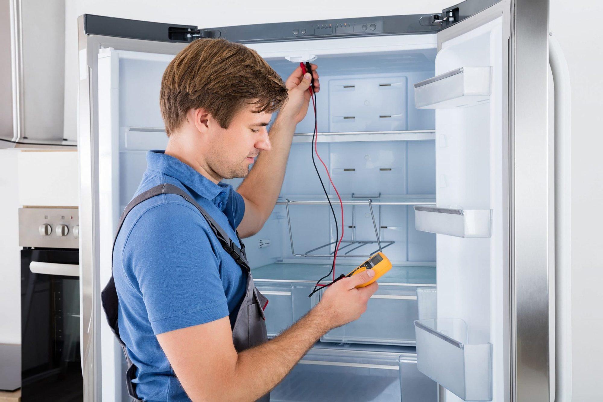 حل مشكلة عدم تبريد الثلاجة اقرأ السوق المفتوح