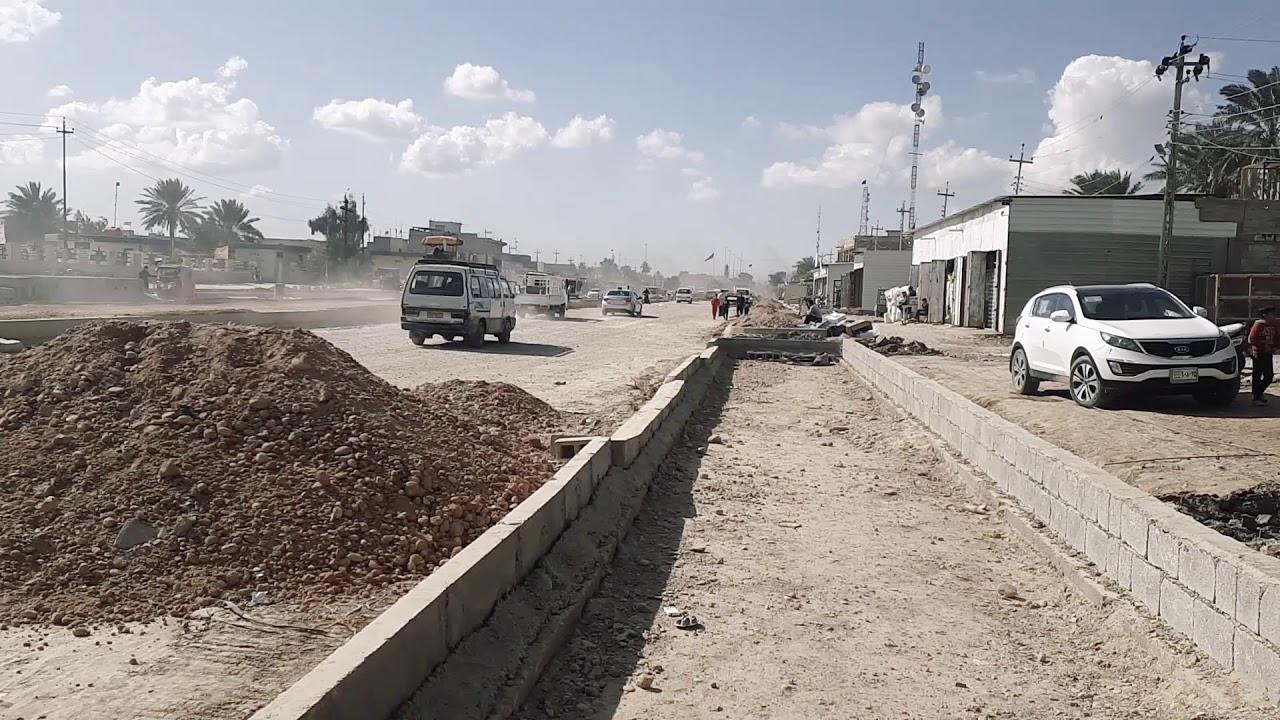 خان بني سعد في محافظة ديالى
