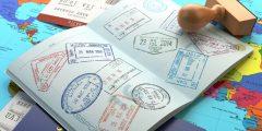 خدمات التأشيرات الإلكترونية في الإمارات
