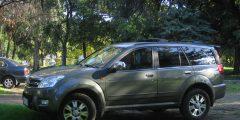 سيارات جريت وول 2008