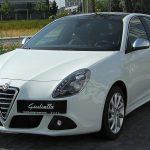 سيارة ألفا روميو جوليتا