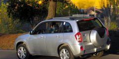 سيارة شيري تيكو 2015