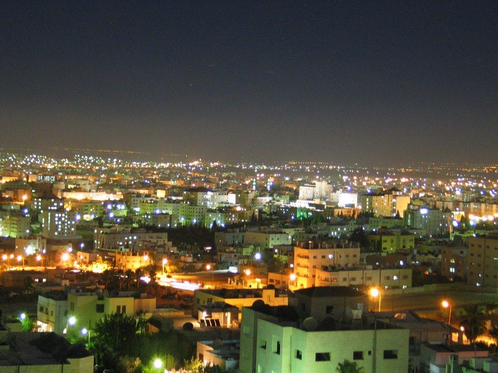 منطقة صالة الشرق في محافظة إربد