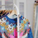 طريقة صباغة الملابس