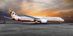 خدمات طيران الاتحاد