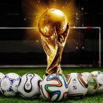 كم منتخب فاز بكأس العالم