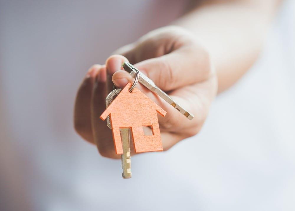 كيف أشتري بيتاً