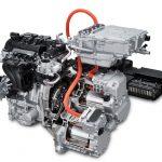 كيف يعمل محرك سيارة الكهرباء