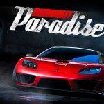 لعبة Burnout paradise