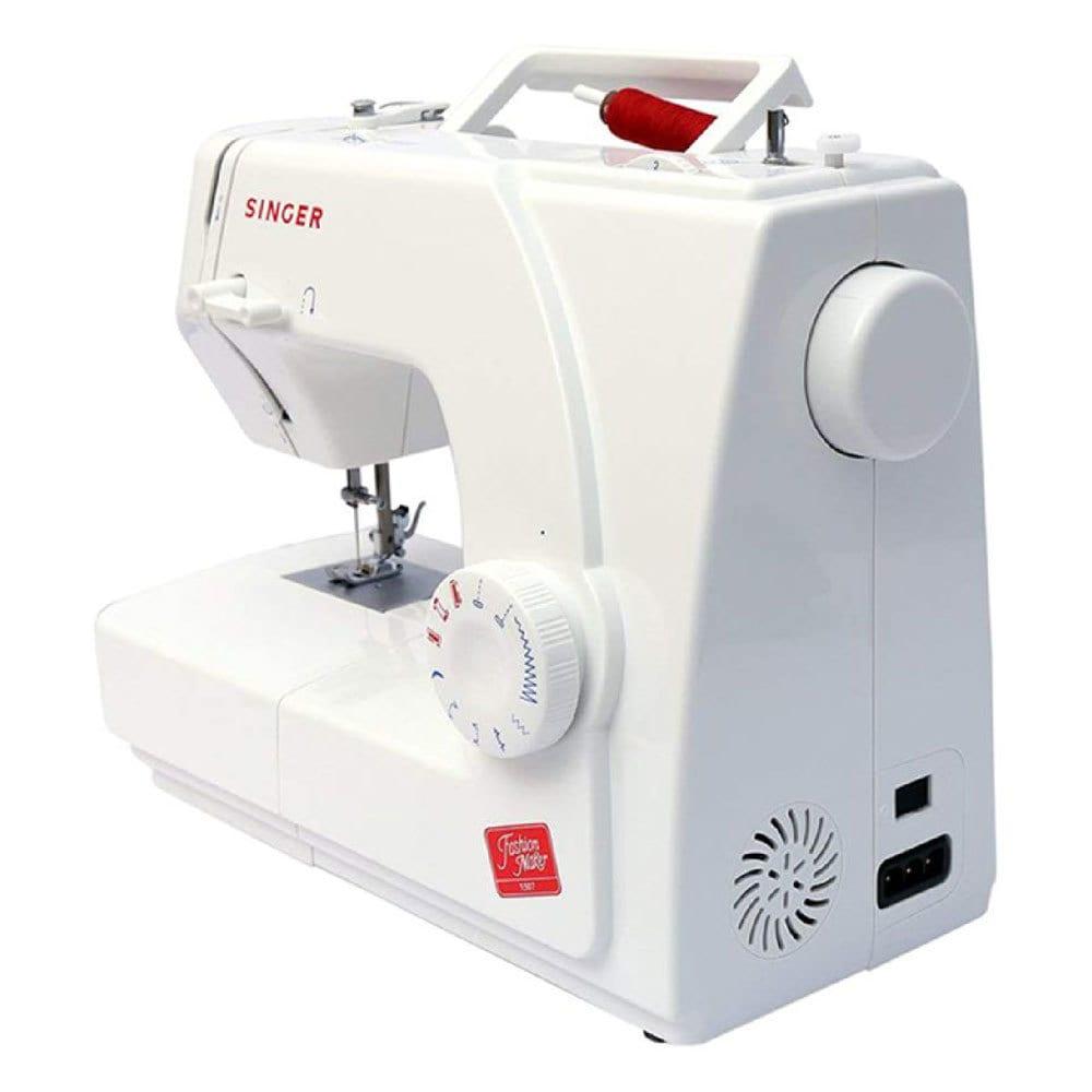 ماكينة الخياطة سنجر