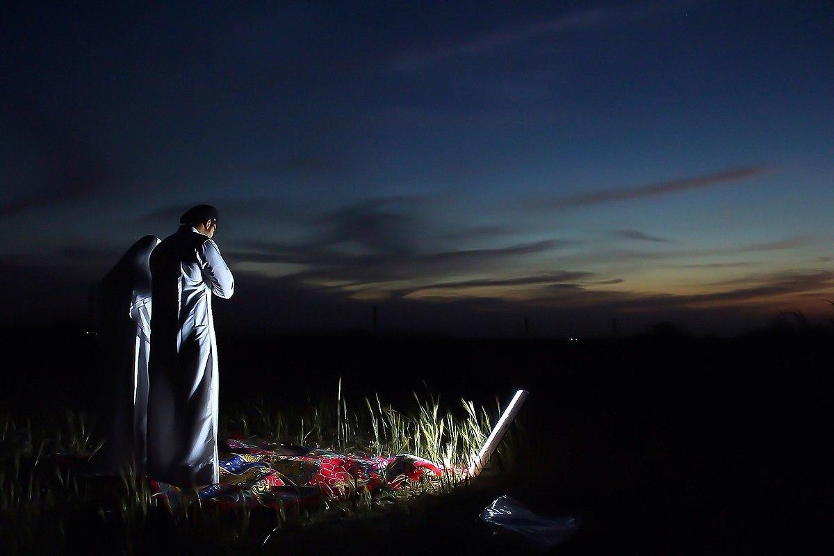 ما فوائد صلاة الليل والوتر