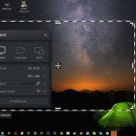 برامج تصوير شاشة الكمبيوتر
