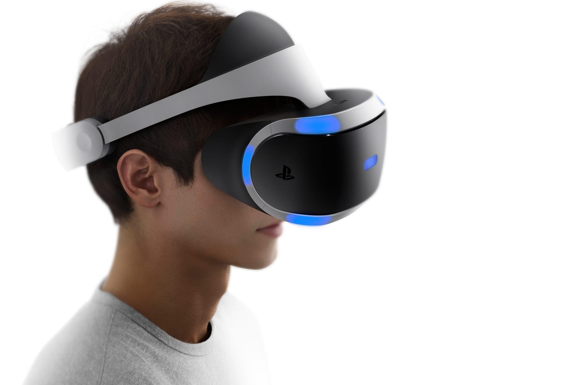 ما هي نظارة الواقع الافتراضي