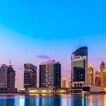 مجمع بروكفيلد في دبي لاند