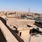 مدينة الرطبة في محافظة الأنبار