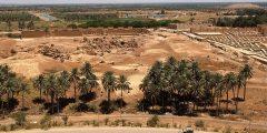 مدينة المحاويل في محافظة بابل