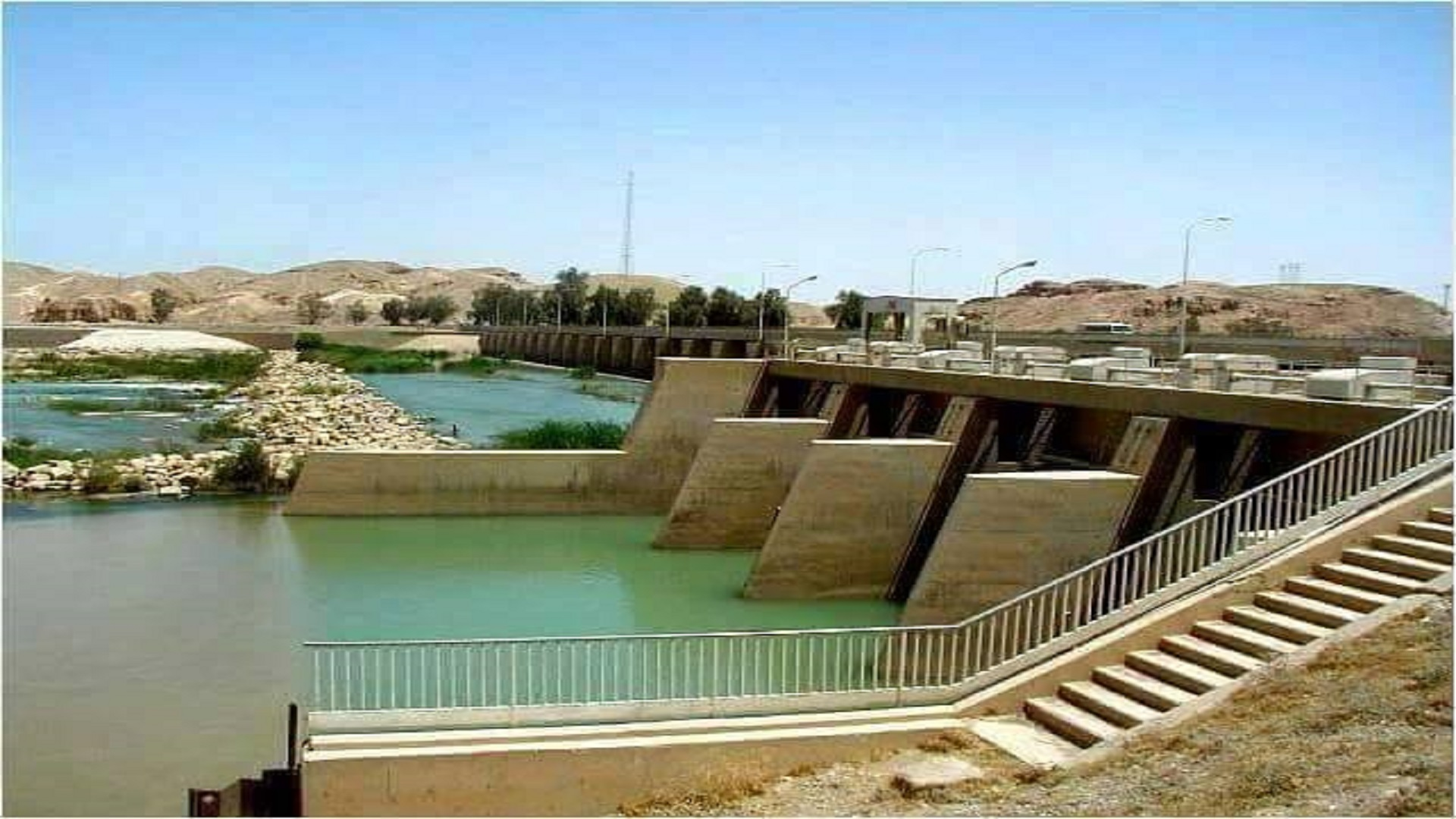 مدينة المقدادية في محافظة ديالى