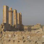 مدينة المنصورية في محافظة ديالى