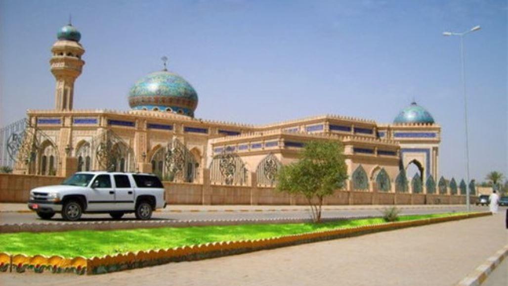 مدينة النعيمية في محافظة الأنبار