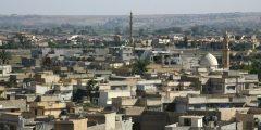 مدينة بعشيقة في محافظة نينوى