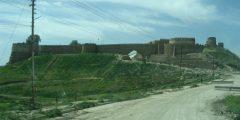 مدينة تلعفر في محافظة نينوى