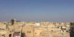مدينة تلكيف في محافظة نينوى