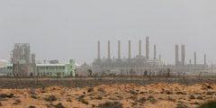 مدينة سرت ليبيا