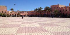 مدينة طاطا المغربية