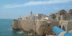 مدينة عكا القديمة