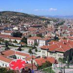 مدينة كاستامونو التركية
