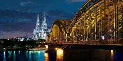 مدينة كولون ألمانيا