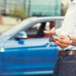 مشكلة انخفاض المبيعات في معارض السيارات