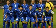 منتخب السلفادور