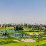منطقة التلال في إمارة دبي