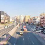 منطقة الصوان في إمارة عجمان