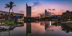 منطقة مدينة دبي للإنترنت في إمارة دبي
