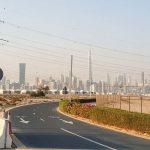 منطقة ند الشبا في إمارة دبي