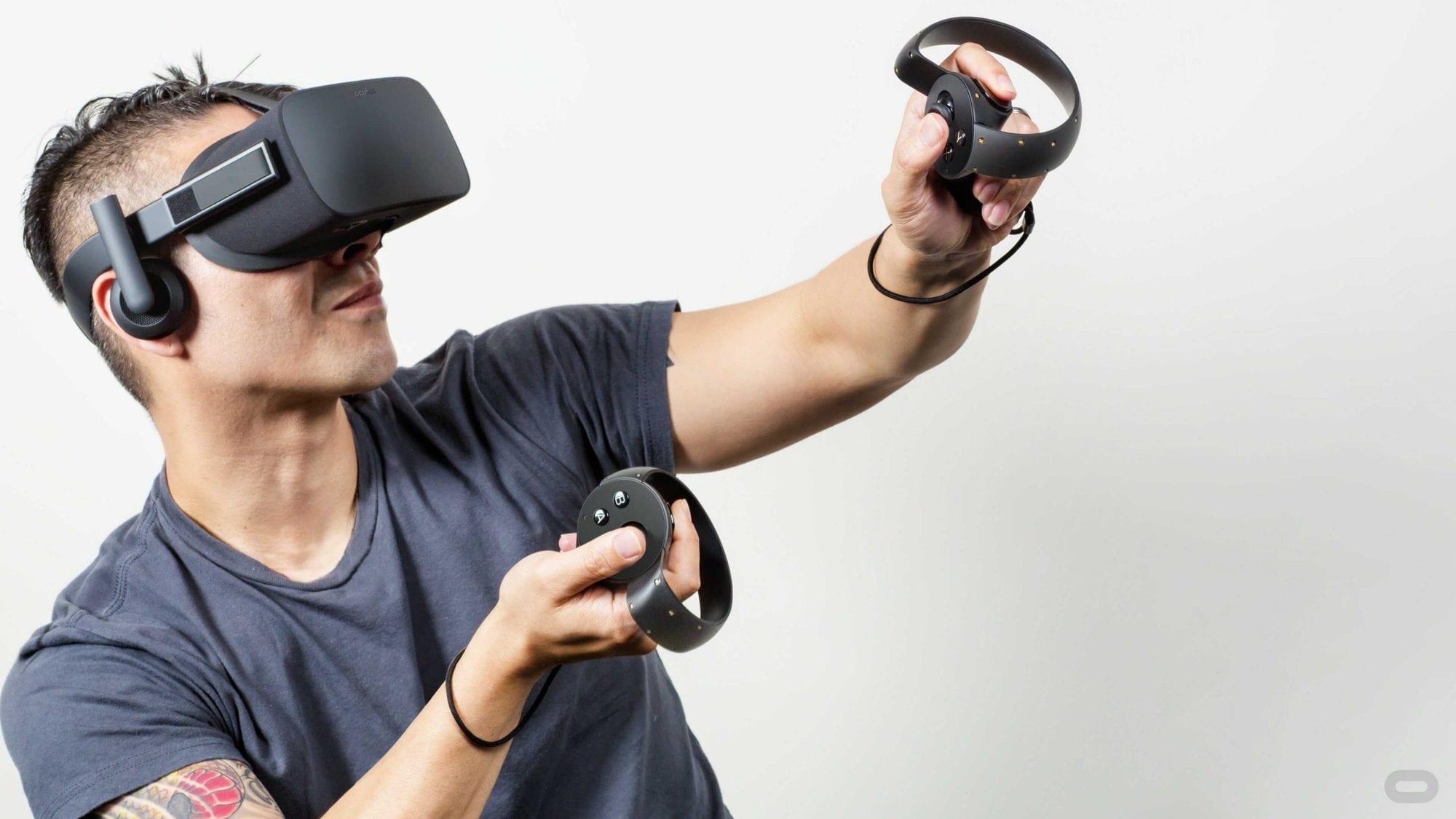 ميزات نظارة الواقع الافتراضي Google Cardboard