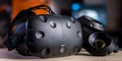 ميزات نظارة الواقع الافتراضي HTC Vive