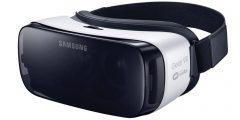 نظارة الواقع الافتراضي Samsung Gear VR
