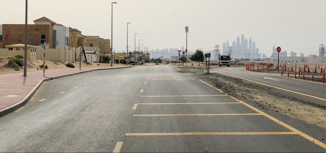 مجمع البرشاء جنوب في إمارة دبي