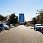 منطقة الجافلية في إمارة دبي