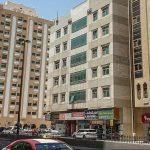 مجمع الجرف 2 في إمارة عجمان