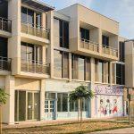 منطقة الصفا في إمارة دبي