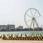 منطقة دبي وورلد سنترال في إمارة دبي