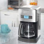 عيوب ماكينة فريجيدير للقهوة