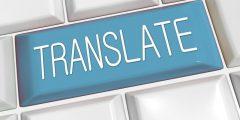 أفضل برامج ترجمة من الإنجليزية إلى العربية