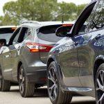 إجراءات بيع سيارة مستعملة
