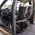 إجراءات شراء سيارة للمعاقين في مصر