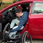 إجراءات شراء سيارة للمعاقين